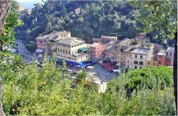 Portofino Vetta - Portofino mare