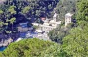 Portofino vetta - Base 0 - San Fruttuoso