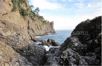 Portofino - Punta del Giasso