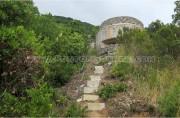 San Rocco Camogli - Batterie - Punta Chiappa