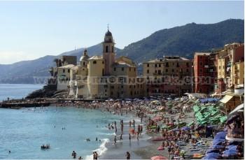 From Camogli to San Rocco di Camogli