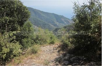 Rapallo - Montallegro - Chiavari