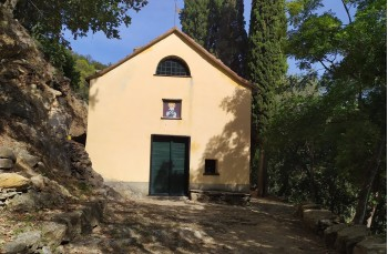 Rapallo - Sant'Ambrogio - Semorile - Rapallo