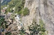 From San Rocco di Camogli to Punta Chiappa