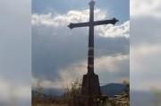 Croce sul Monte Tugio