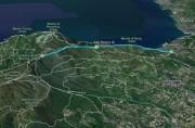 Ruta - Portofino Vetta - Pietre strette