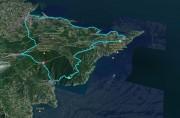 Portofino - San Fruttuoso - Pietre strette - S. Margherita Ligure - Portofino