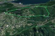 Ruta - San Rocco di Camogli - Portofino vetta - Ruta