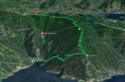 San Fruttuoso di Camogli - Base 0 - Pietre Strette