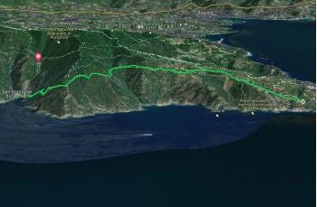 San Fruttuoso di Camogli - Base 0 - Portofino mare