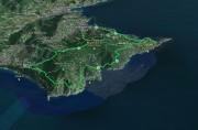 Santa Margherita Ligure - Portofino - S. Fruttuoso - San Rocco - Pietre strette - Santa Margherita
