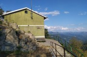 Rifugio Margherita - Monte Pegge