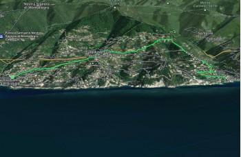 Rapallo - Zoagli