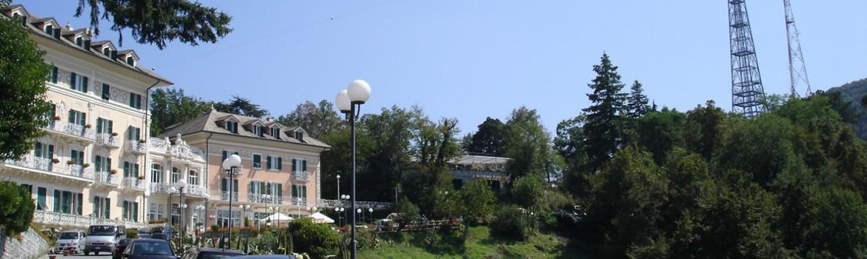 itinéraires de Portofino Vetta