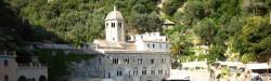 From San Fruttuoso di Camogli