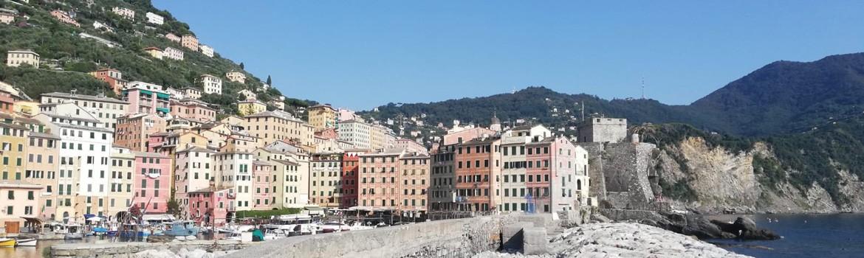 Trekking da Camogli e da San Rocco
