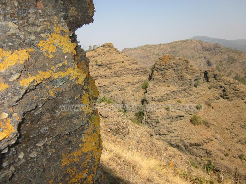 canyon valgargassa