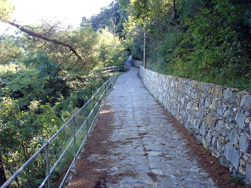path gave-nozarego