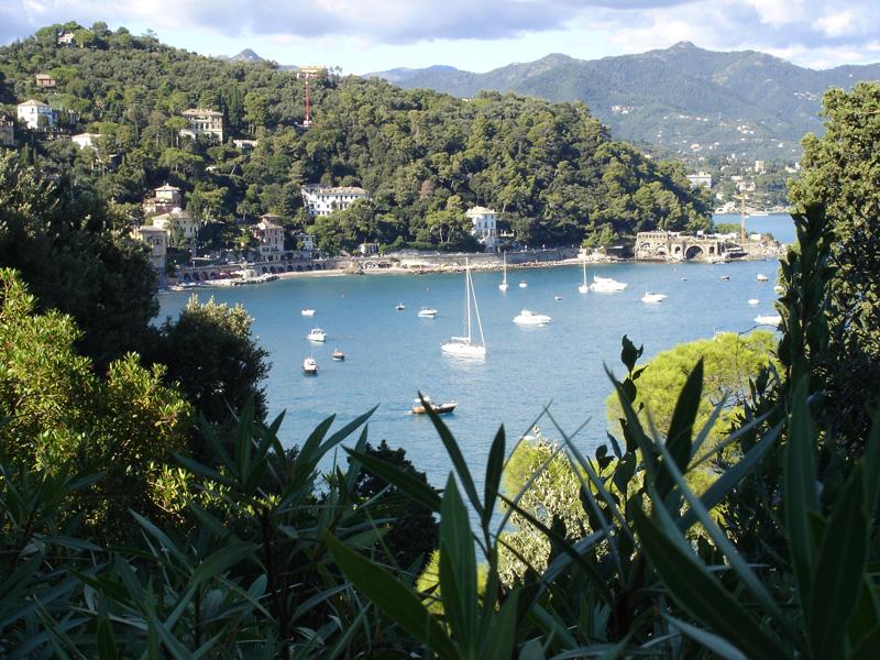 passeggiata Santa_Portofino
