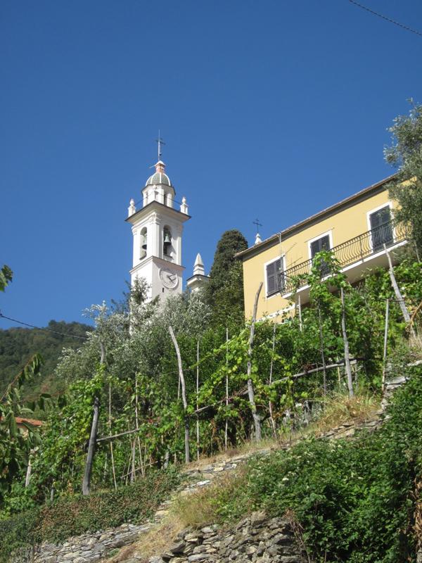 chiesa di Semorile