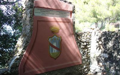 stemma di Punta Chiappa