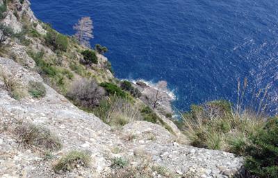 sentiero Portofino-Base 0