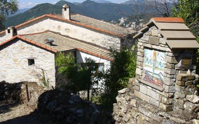 endroit de Galletti