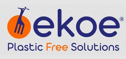 Ekoe est une vente en ligne de vaisselle et jetables biodégradables avec des produits éthiques, certifiés Uni 13432 et professionnels