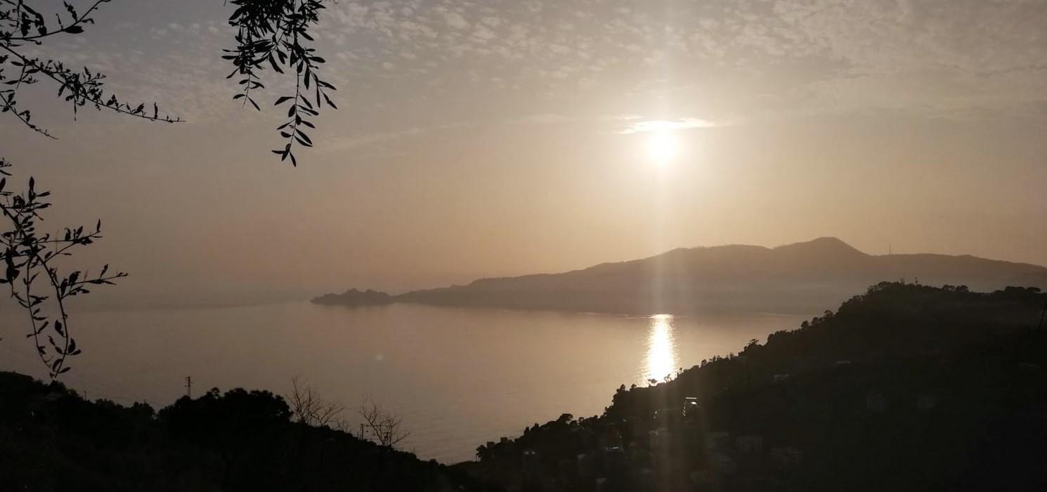 Promontoire de Portofino